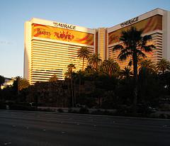 Mirage Hotel Casino