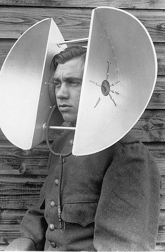 image of offline listening