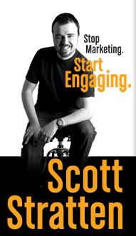 Image of Scott Stratten