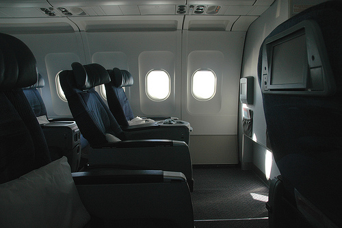 image of business executive travel tips