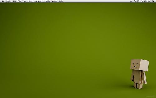 image of minimalist