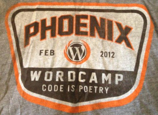 image of wordcamp phoenix