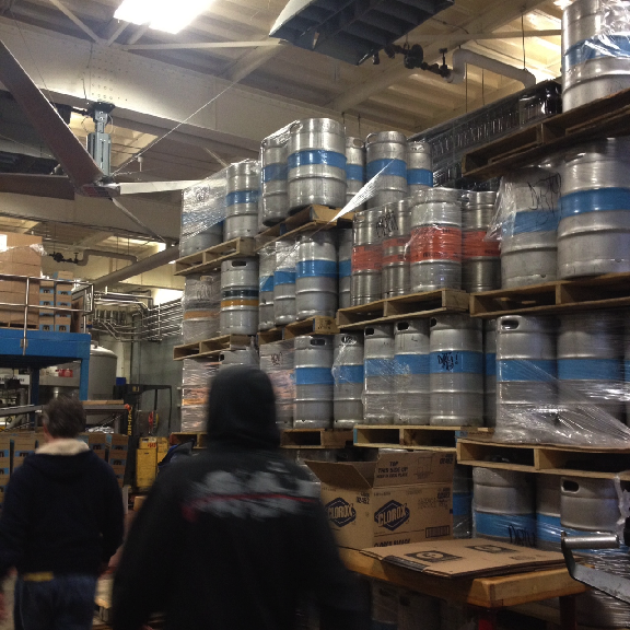 Image of MKE Brewing