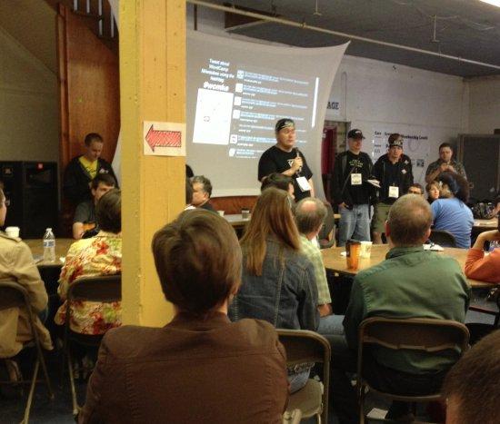 Image of WordCamp Milwaukee