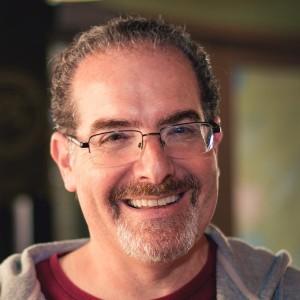 image of Jim Raffel
